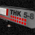 Escape from the thk58