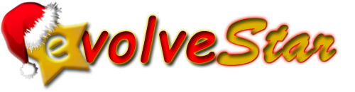 evolveStar logo-native